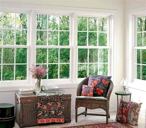 These are Andersen windows