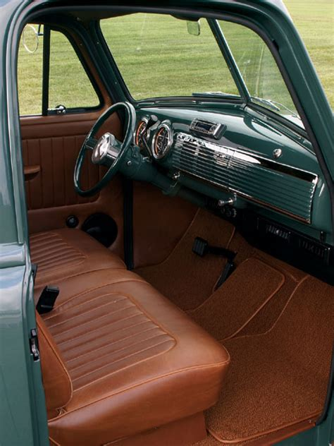 1951 Chevy Truck - Hama Quilt Humility - Hot Rod Network