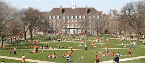 UIUC Ranked Top University in World for Over The Pants